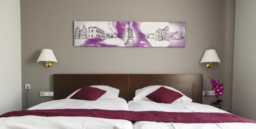 Hotel Igeler Saule - фото 2
