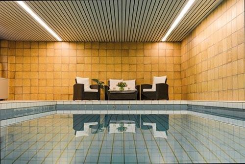 Hotel Igeler Saule - фото 20