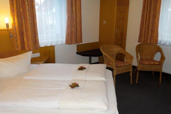 Hotel Sonne Idstein - фото 2