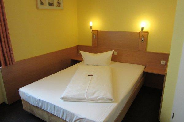 Hotel Sonne Idstein - фото 4