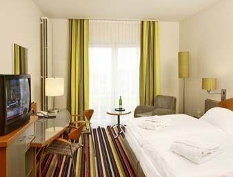 Ramada Hotel Hurth-Koln - фото 4