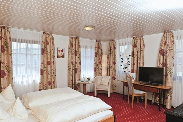 Hotel Landgasthof Kranz - фото 49