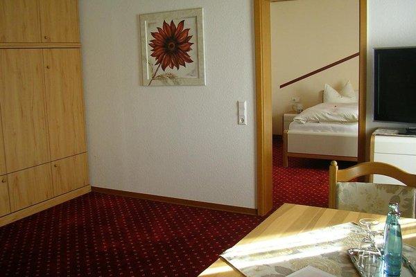 Hotel Landgasthof Kranz - фото 10