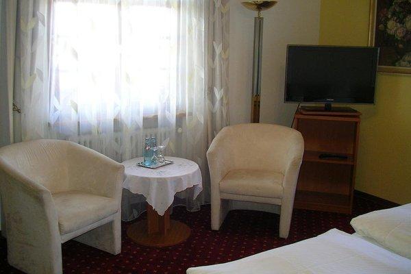 Hotel Landgasthof Kranz - фото 11