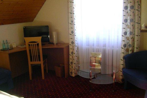 Hotel Landgasthof Kranz - фото 12