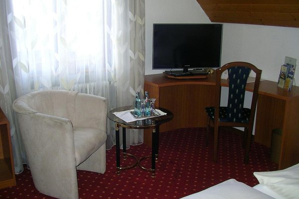 Hotel Landgasthof Kranz - фото 13
