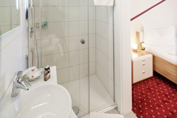 Hotel Landgasthof Kranz - фото 14