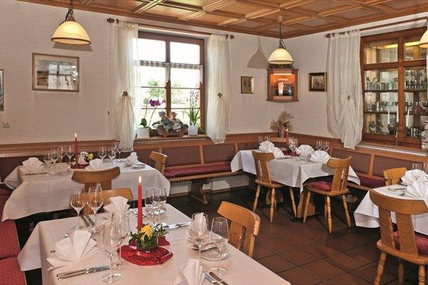 Hotel Landgasthof Kranz - фото 18