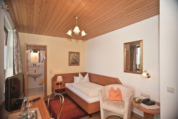 Hotel Landgasthof Kranz - фото 2