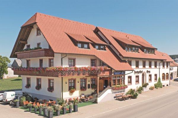 Hotel Landgasthof Kranz - фото 23