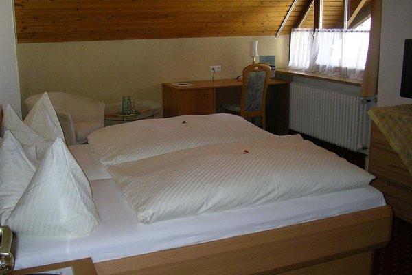 Hotel Landgasthof Kranz - фото 4