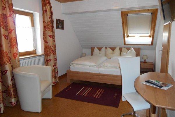 Hotel Landgasthof Kranz - фото 6