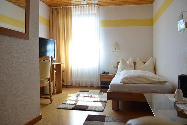 Hotel Landgasthof Kranz - фото 8