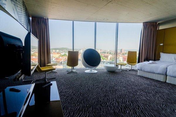 Sono Hotel - фото 2