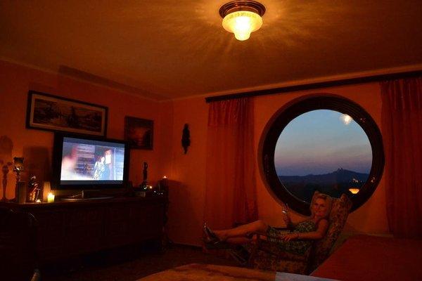 U Zlate Brany Cesky raj - фото 12