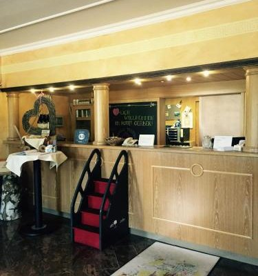 Hotel Gerber - фото 16