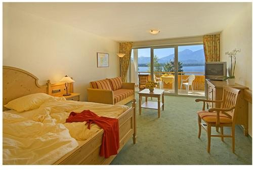 Hotel Fischer am See - фото 1