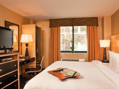 Hampton Inn Manhattan-35th Street/Empire State Building
