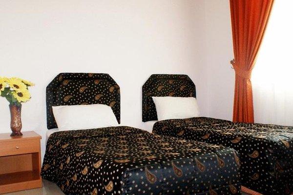 Гостиница «CREEK PLAZA», Рас-эль-Хайма