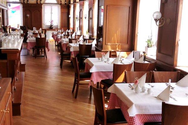 Hotel & Restaurant Drei Schwanen - фото 13