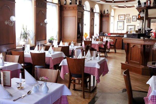 Hotel & Restaurant Drei Schwanen - фото 15