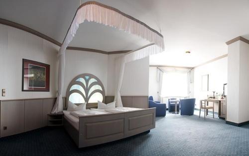 Hotel & Restaurant Drei Schwanen - фото 2