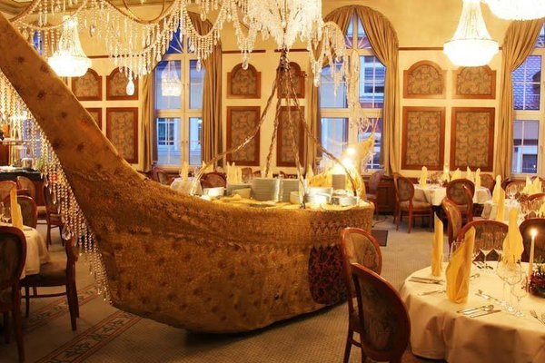 Hotel & Restaurant Drei Schwanen - фото 5