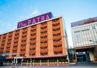 Отзывы The Patra, 4 звезды