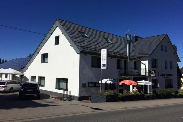 Hofener Wirtshaus - фото 19