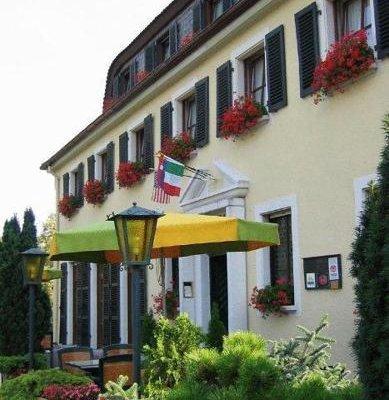 Rheinhotel Luxhof - фото 33