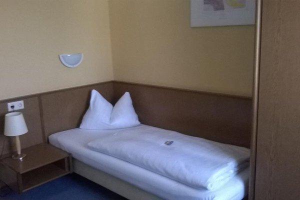 Rheinhotel Luxhof - фото 10