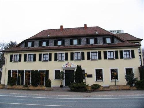 Rheinhotel Luxhof - фото 21