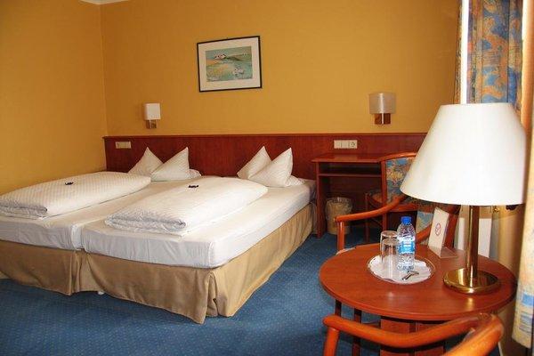 Rheinhotel Luxhof - фото 5