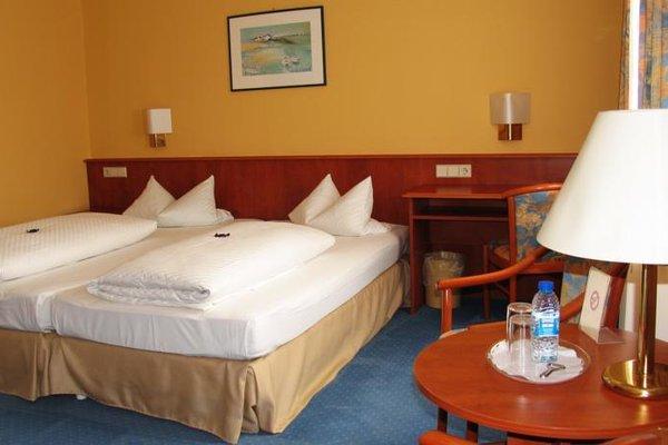 Rheinhotel Luxhof - фото 6