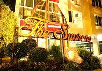 Отзывы The Sunreno Serviced Apartment, 3 звезды