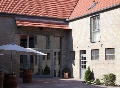 Гостиница «Kleine Residenz Am Schloss», Хохгайм-на-Майне