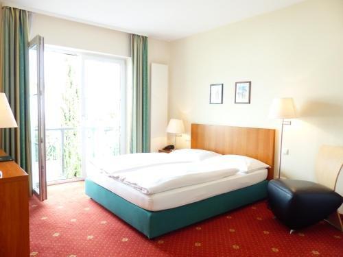 Hotel Zielonka - фото 40