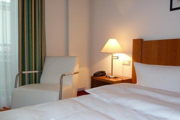Hotel Zielonka - фото 1