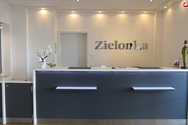 Hotel Zielonka - фото 10