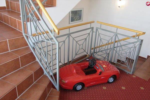 Hotel Zielonka - фото 11