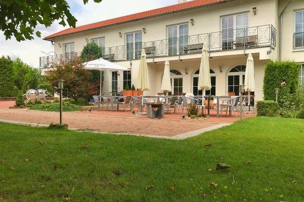 Hotel Zielonka - фото 19