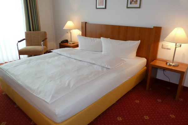 Hotel Zielonka - фото 2
