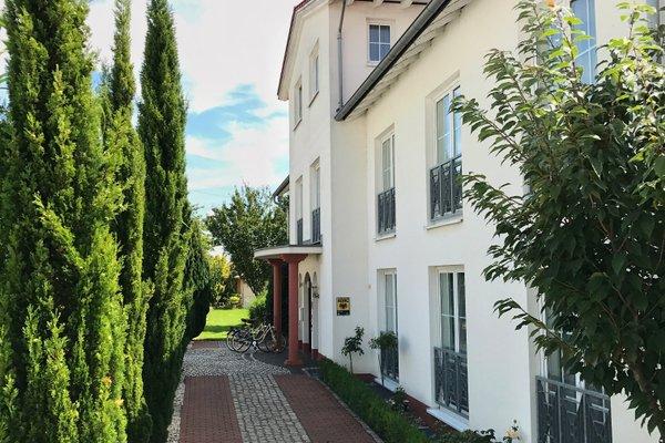 Hotel Zielonka - фото 21
