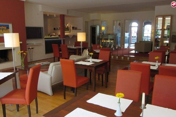 Hotel Zielonka - фото 3
