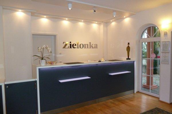 Hotel Zielonka - фото 9