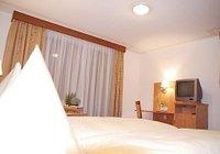 Отзывы Hotel Cortina