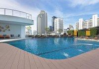 Отзывы The Westin Grande Sukhumvit, Bangkok, 5 звезд