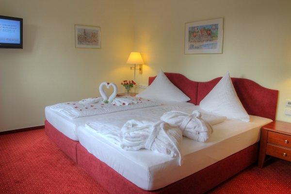 Hotel Hafen Hitzacker - Elbe - фото 50