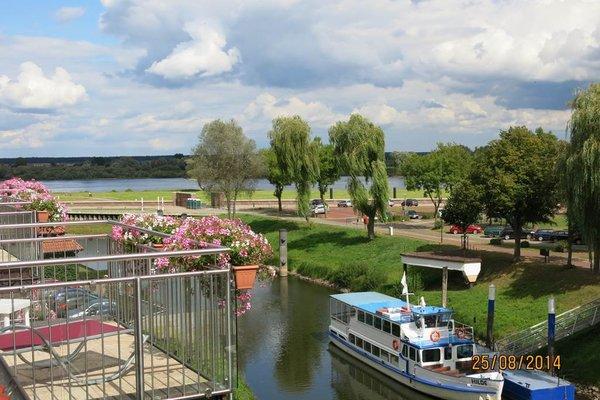 Hotel Hafen Hitzacker - Elbe - фото 21