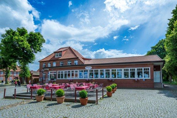 Hotel Hafen Hitzacker - Elbe - фото 22